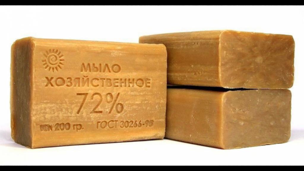 Сок алоэ и хозяйственное мыло при аденоидах
