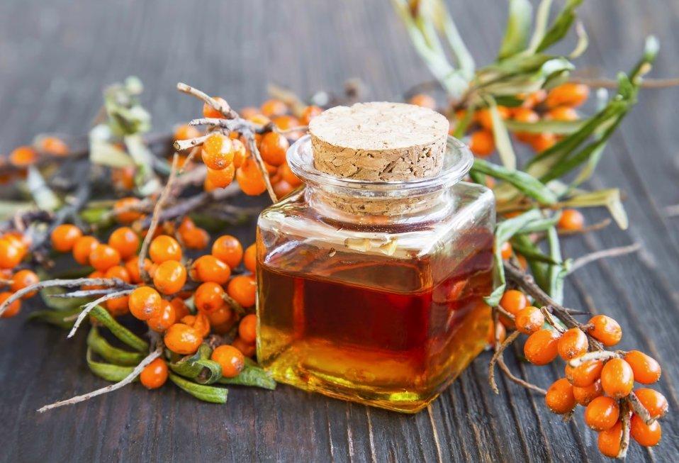 Облепиховое масло при аденоидах: полезные свойства и правила использования