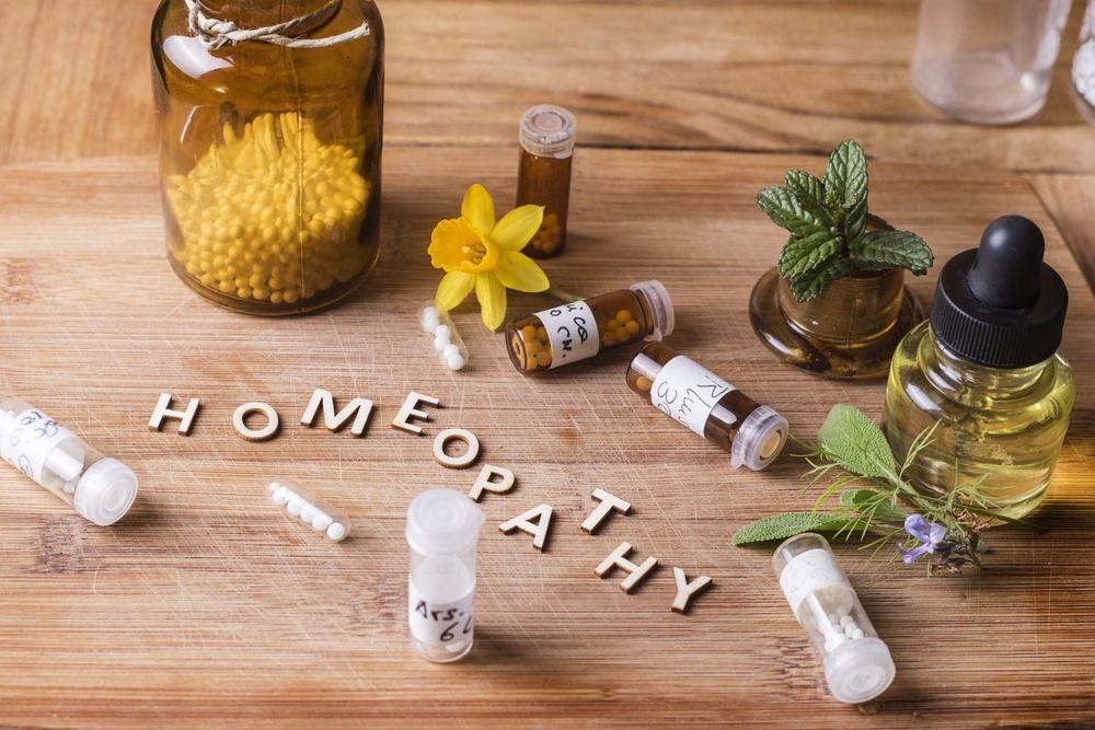 Гомеопатия при аденоидах у детей: лучшие препараты и схема приема