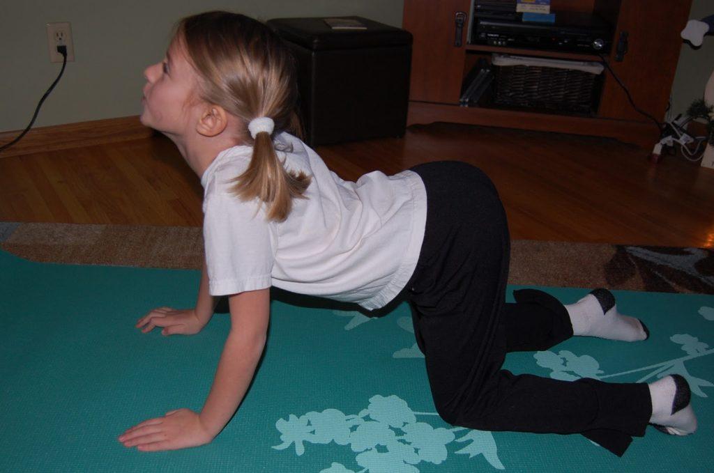 Дыхательная гимнастика Стрельниковой при аденоидах