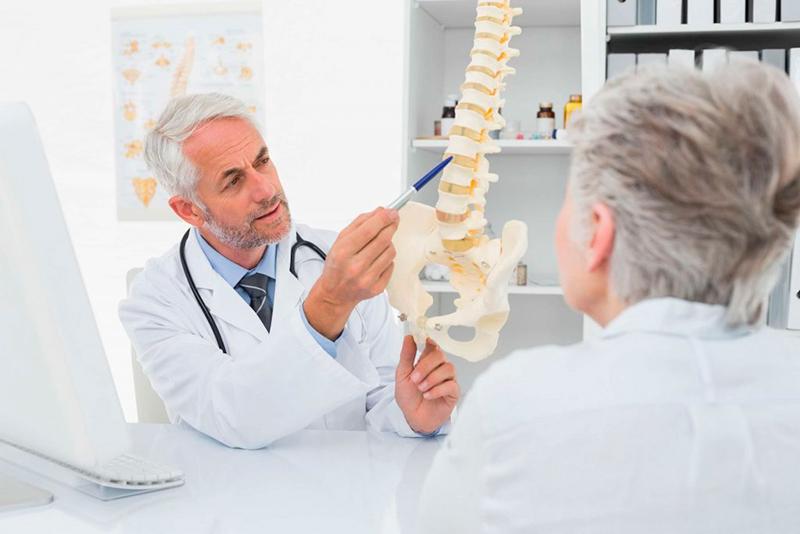 жалобы на замещение костного мозга жировыми клетками