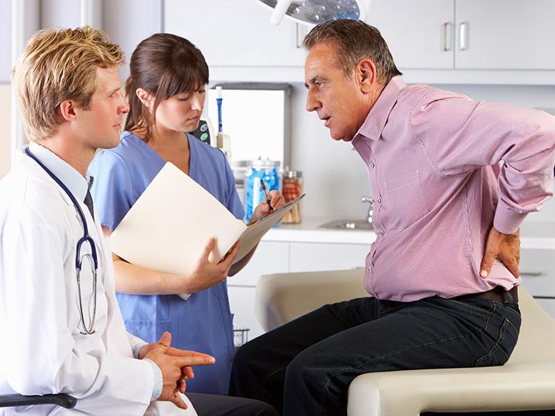 Отек костного мозга: суть, причины и лечение
