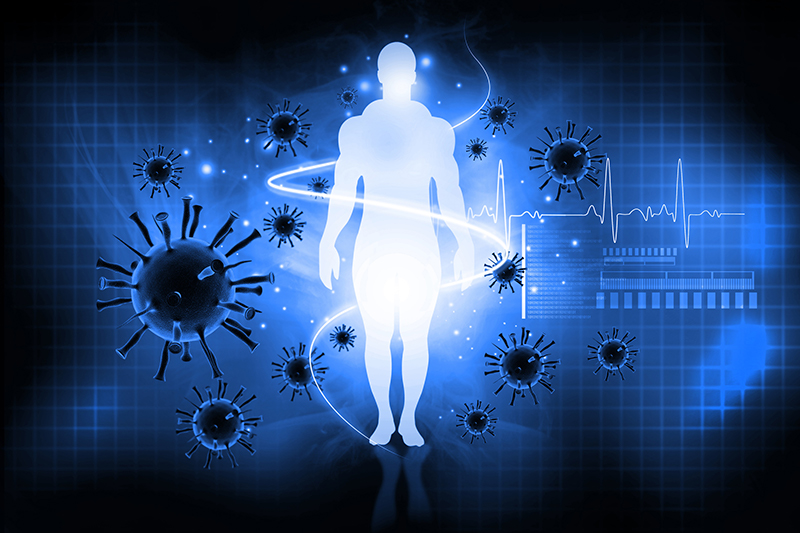 Как поднять иммунитет: способы и их реализация