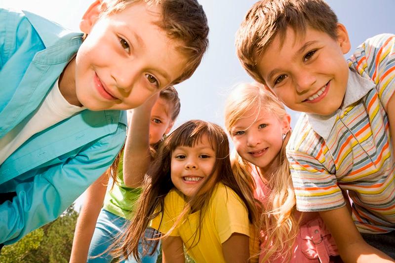 Как повысить иммунитет ребенку в 10 лет