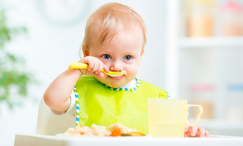 рацион питания иммунитет ребенка 2 года