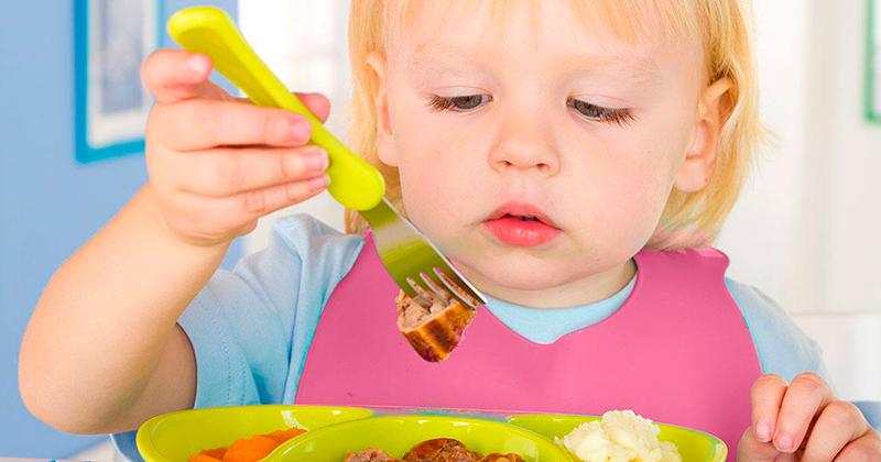 чем укрепить иммунитет ребенка