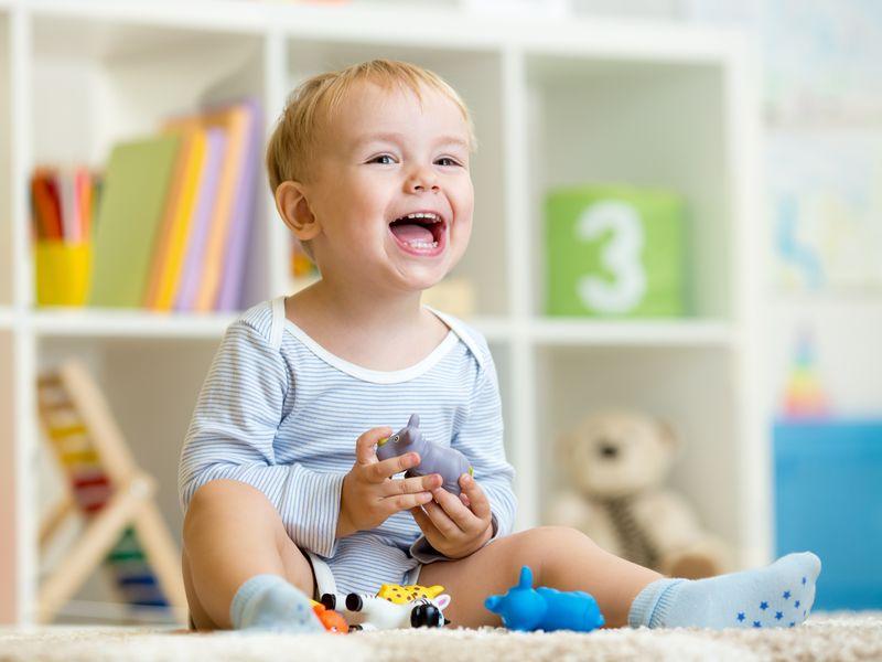 Как повысить иммунитет ребенку в 2 года: разные способы добиться цели