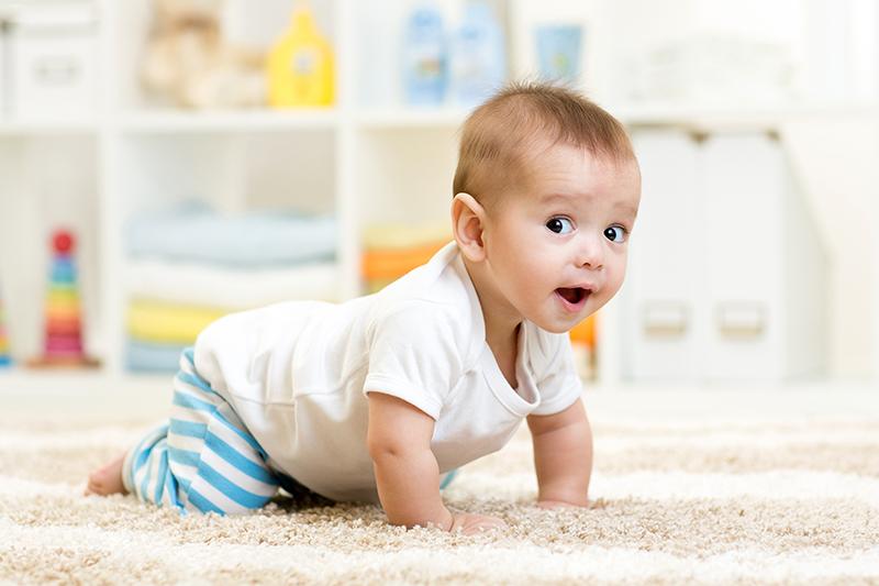 малыш иммунитет особенности