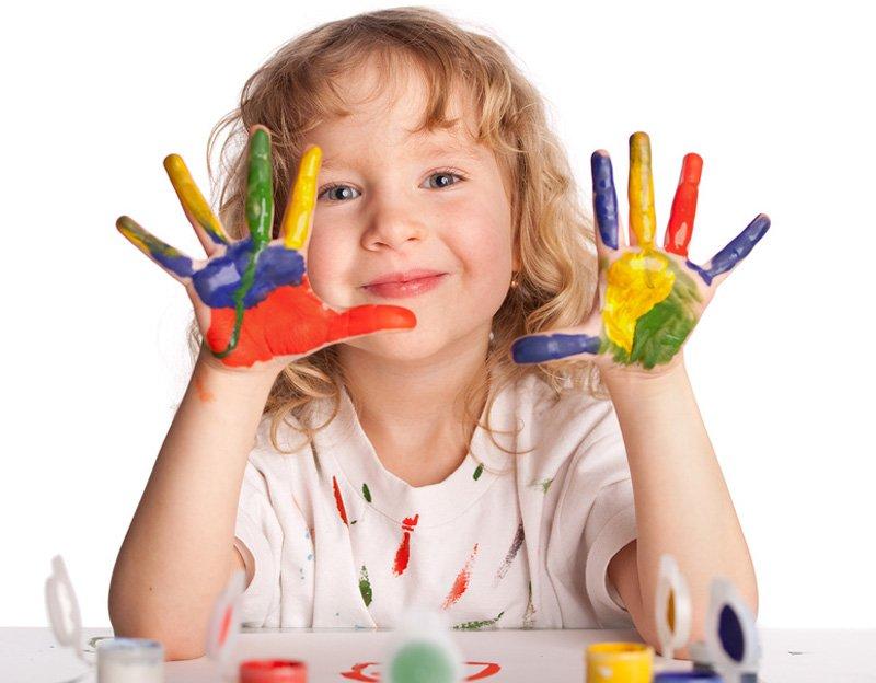 иммунитет четырехлетнего ребенка