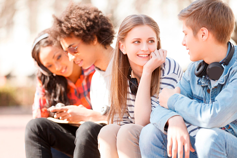Витамины для иммунитета подросткам