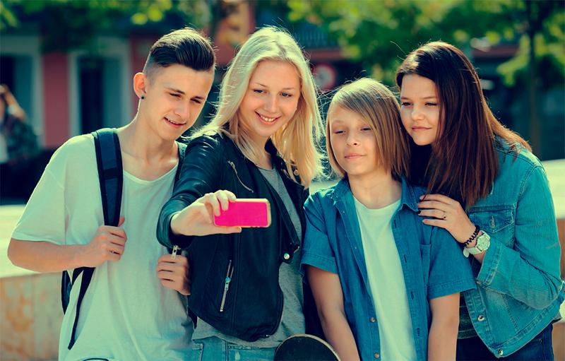 иммунитет подростков