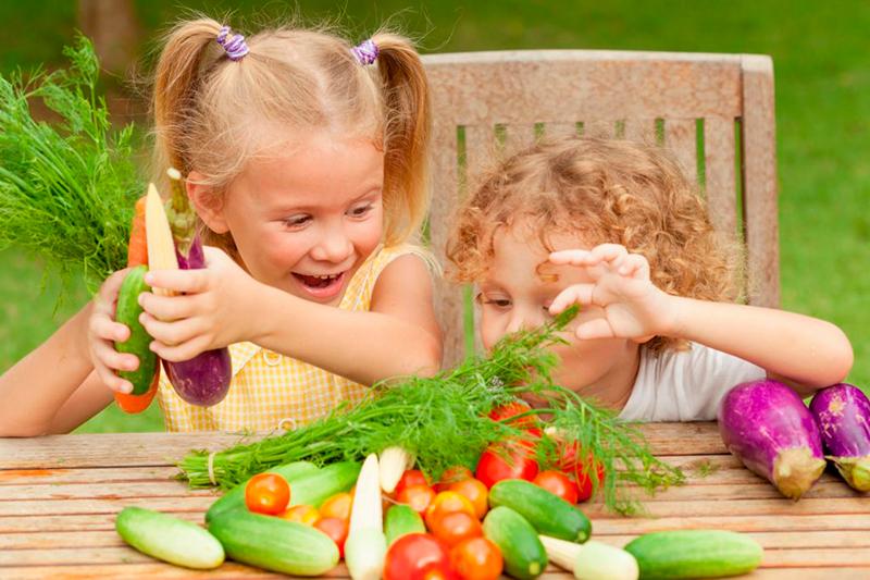 хороший иммунитет у детей