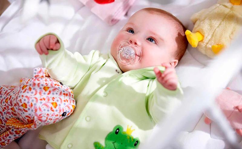 Иммунитет новорожденного ребенка: его особенности и секреты