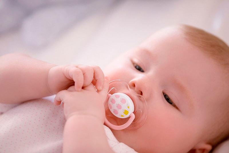 грудной ребенок и его иммунитет