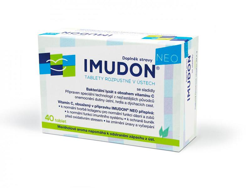 таблетки имудон для иммунитета