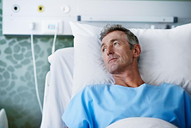 Болезнь Крона: симптоматика, лечение, прогноз