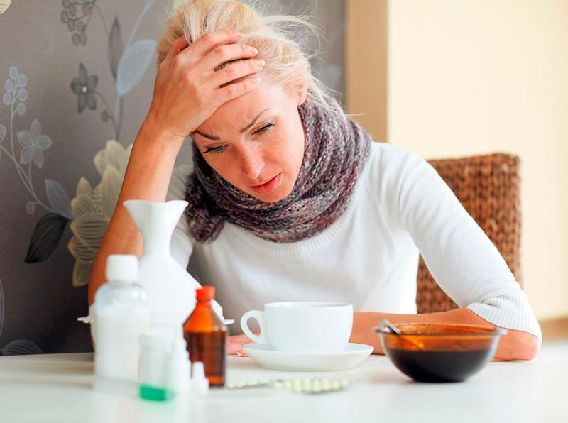 терапия болезни крона